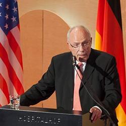 Dr. h. c. Rudolf Böhmler, Staatssekretär a. D.
