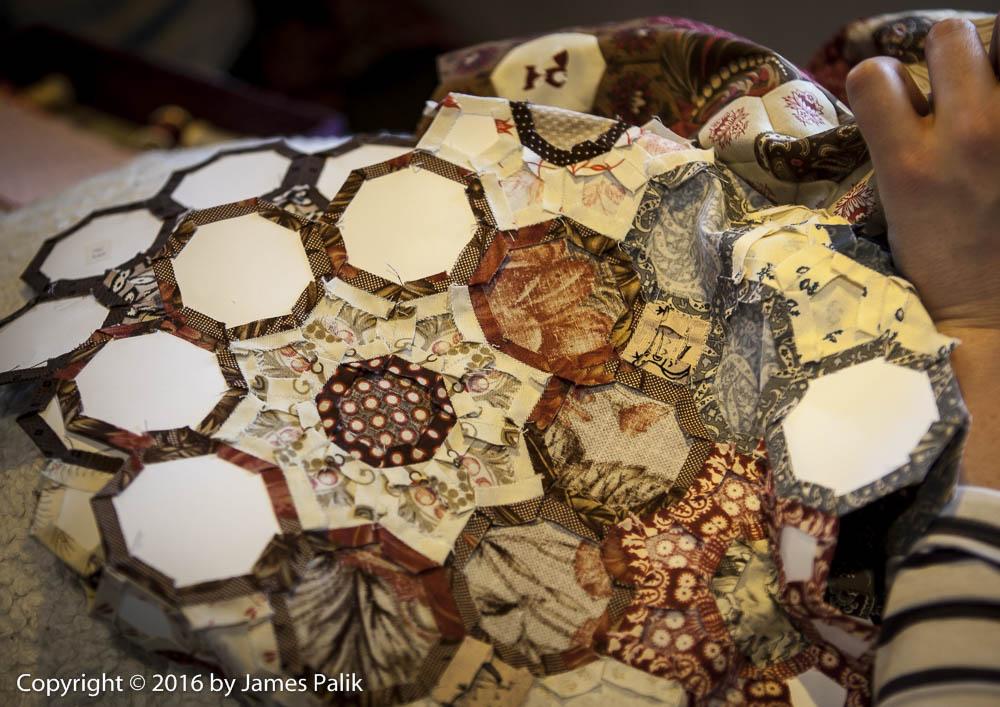 Baltimore Beauties Quilting Bee · Deutsch-Amerikanisches Zentrum ...