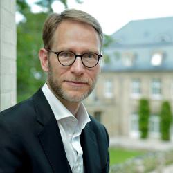 Dr. Florian Stegmann, Staatssekretär und Chef der Staatskanzlei Baden-Württemberg